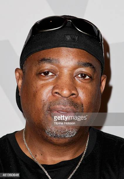 Chuck D attends the 25th anniversary screening of 'Do The Right Thing' presented by The Academy at Bing Theatre At LACMA on June 27 2014 in Los...