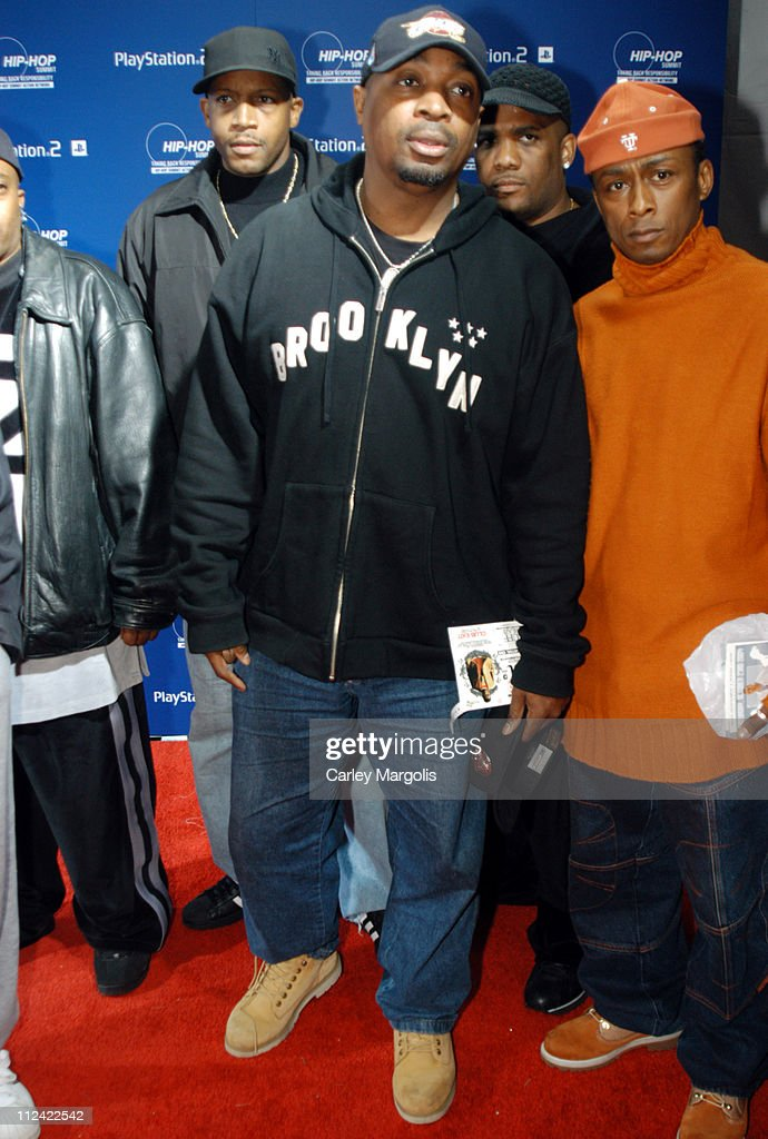 Sony Playstation 2 Teams with Russel Simmons and the Hip-Hop Summit Action