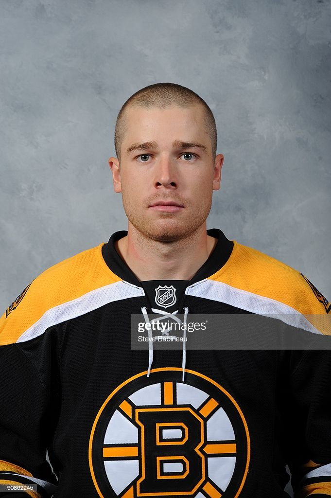 <a gi-track='captionPersonalityLinkClicked' href=/galleries/search?phrase=Chuck+Kobasew&family=editorial&specificpeople=208995 ng-click='$event.stopPropagation()'>Chuck Kobasew</a> of the Boston Bruins poses for his official headshot for the 2009-2010 NHL season.
