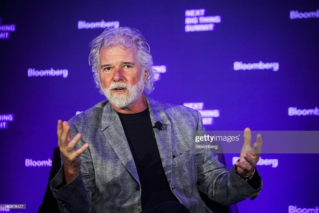 <a gi-track='captionPersonalityLinkClicked' href=/galleries/search?phrase=Chuck+Leavell&family=editorial&specificpeople=1669001 ng-click='$event.stopPropagation()'>Chuck Leavell</a>, keyboardist for The Rolling Stones and co-founder of Mother Nature Network, speaks at the Bloomberg Next Big Thing Summit in New York, U.S., on Monday, Sept. 16, 2013. The conference convenes the most influential investors and industry leaders in innovation and science to explore the great frontiers of how technology is changing the way we live, work, and interact. Photographer: Michael Nagle/Bloomberg via Getty Images