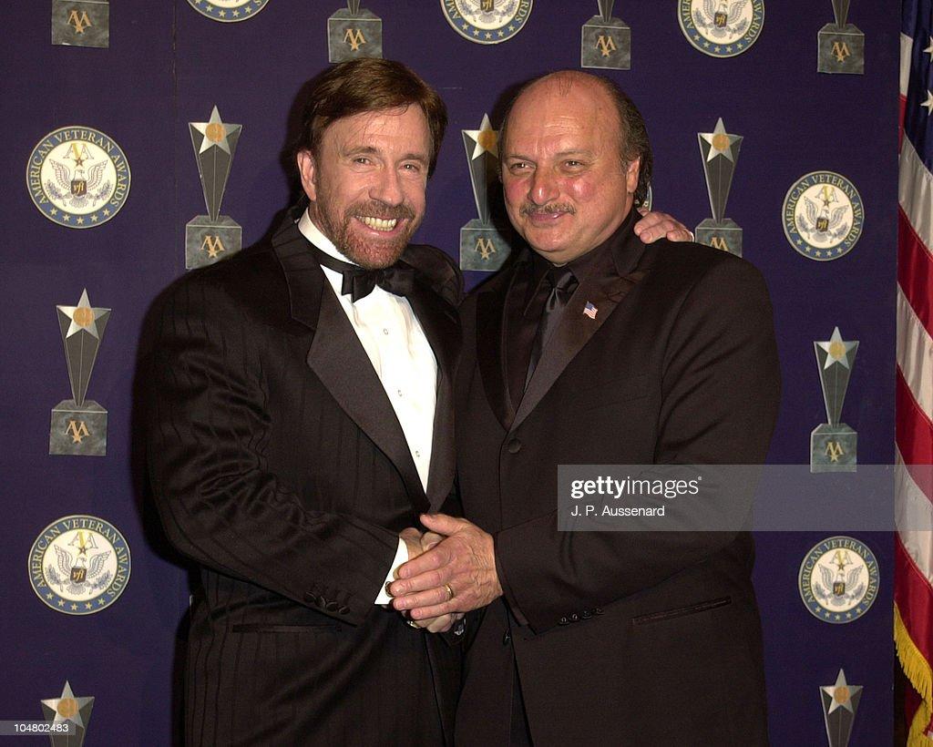 7th American Veteran Awards