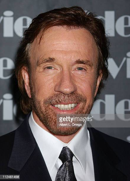 Chuck Norris during 12th Annual Movieguide Awards at Regent Beverly Wilshire Hotel in Beverly Hills California United States