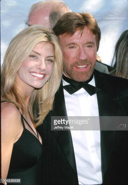 Chuck Norris [& Wi...