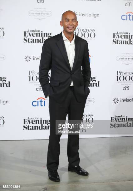 Chuka Umunna attends London Evening Standard's Progress 1000 London's Most Influential People event at on October 19 2017 in London England