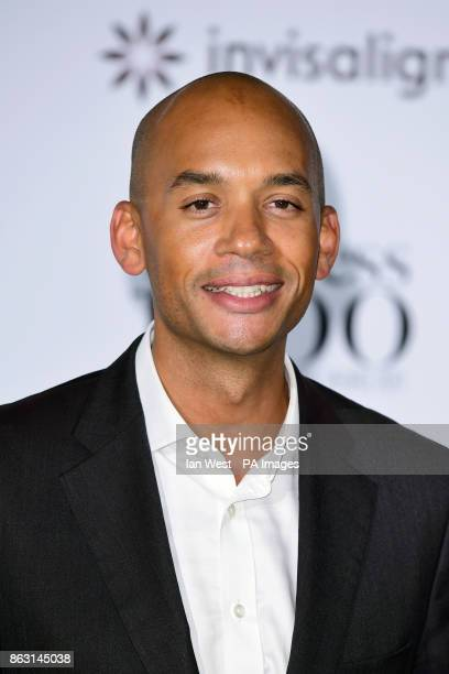 Chuka Umunna MP at the London Evening Standard's annual Progress 1000 in partnership with Citi and sponsored by Invisalign UK held in London PRESS...