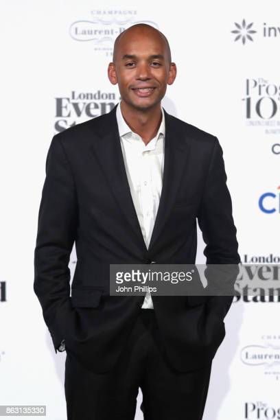 Chuka Umunna MP attends London Evening Standard's Progress 1000 London's Most Influential People event at on October 19 2017 in London England