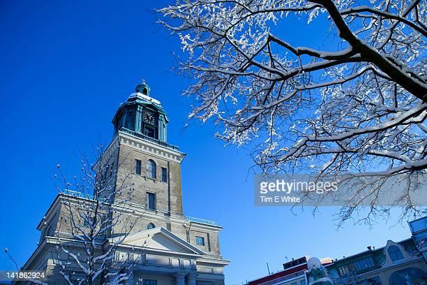 Church, Gothenburg, Sweden