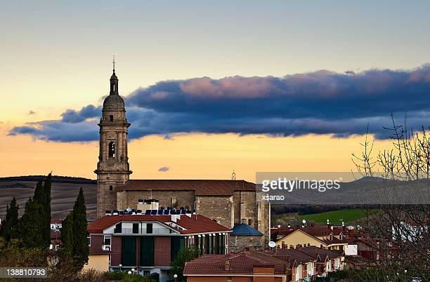 Church in Alegr?a Dulantzi