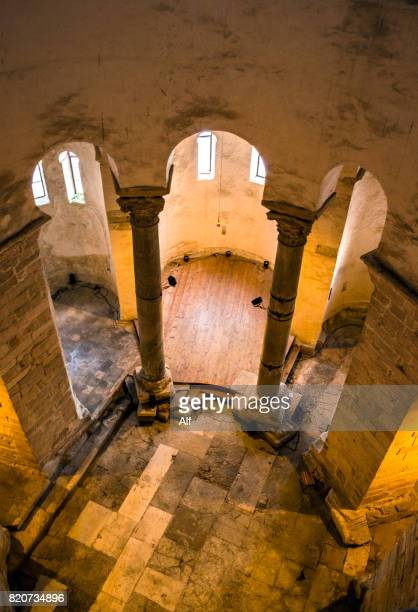 Church of San Donato in Zadar, Croatia