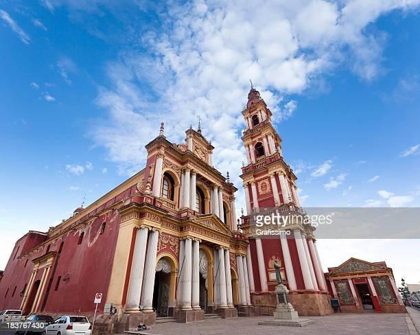 Chiesa di San Francisco a Salta, Argentina