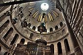 Church of the Holy Sepulchre - Rotunda & Edicule