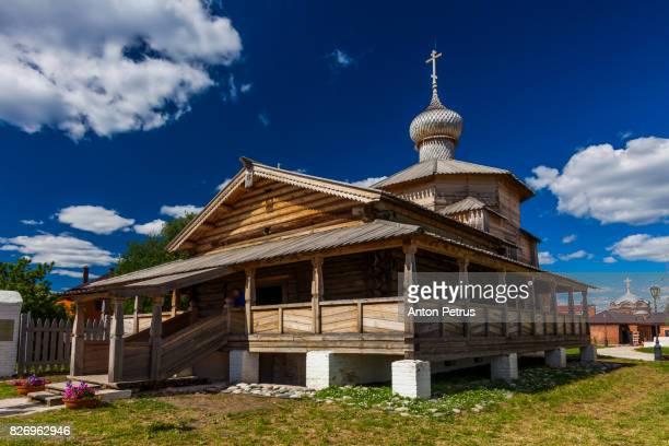 Church of the Holy Trinity, Sviyazhsk