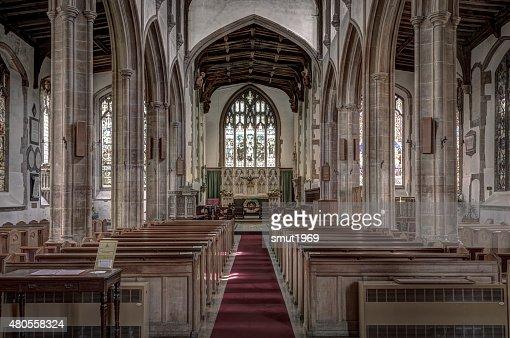 Church : Stock Photo