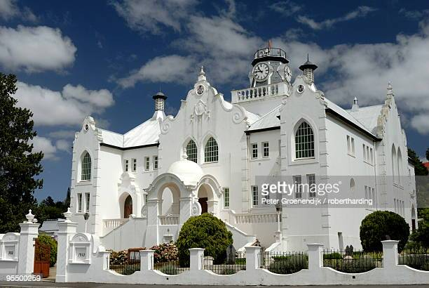 Church, Swellendam, South Africa, Africa