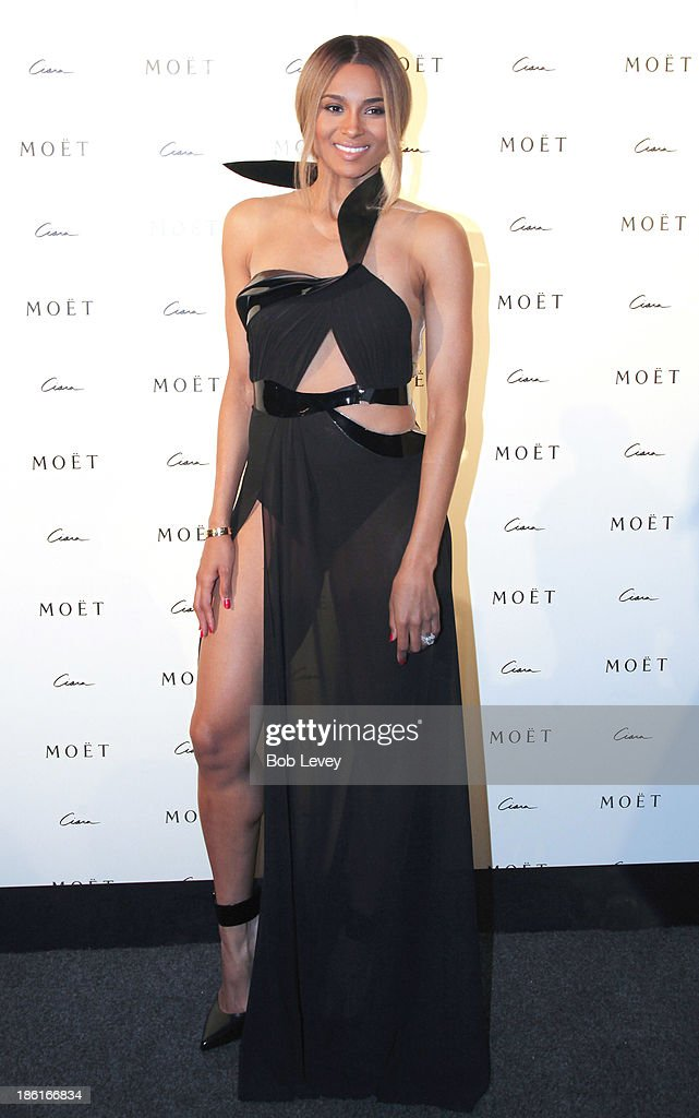 <a gi-track='captionPersonalityLinkClicked' href=/galleries/search?phrase=Ciara+-+Singer&family=editorial&specificpeople=11647122 ng-click='$event.stopPropagation()'>Ciara</a> arrives at The Hotel Derek for Moet Rose Lounge Houston Hosted By <a gi-track='captionPersonalityLinkClicked' href=/galleries/search?phrase=Ciara+-+Singer&family=editorial&specificpeople=11647122 ng-click='$event.stopPropagation()'>Ciara</a> on October 28, 2013 in Houston, Texas.