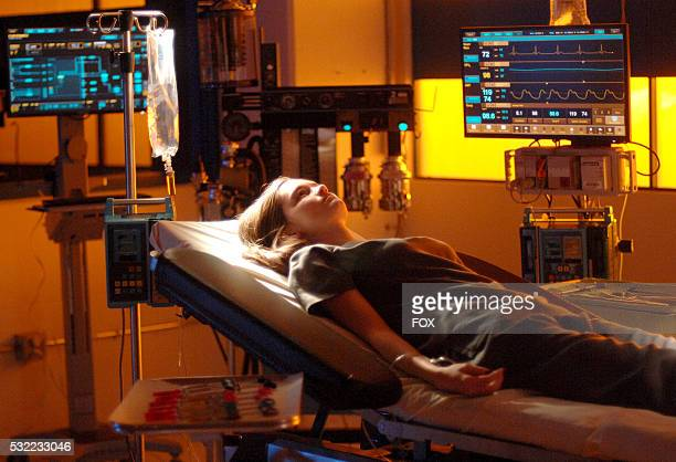 Ciara Bravo in the Gelassenheit Season Finale episode of SECOND CHANCE airing Friday March 25 on FOX