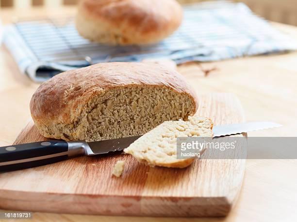 Cibatta Bread