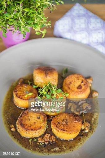 Cidra sem cacau batatas : Foto de stock