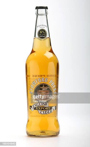 CIDERSCider bottles for Gord Stimmell tlw
