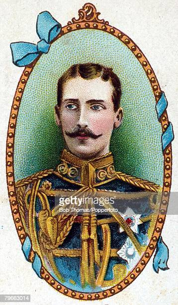 {{searchView.galleryHeadline()}}Recently Viewed Images69 Prince Albert Victor, Duke Of Clarence stock pictures and images