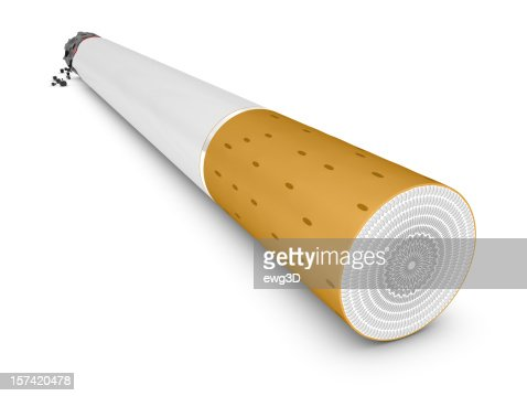 Cigarette : Stock Photo