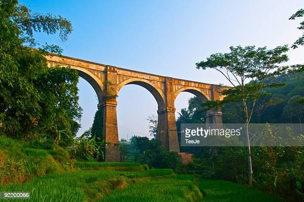 Cikuda bridge
