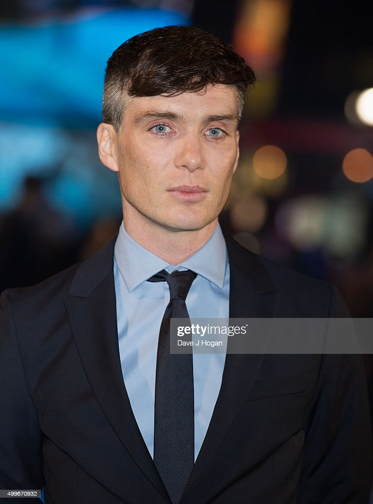 Cillian Murphy Getty Images