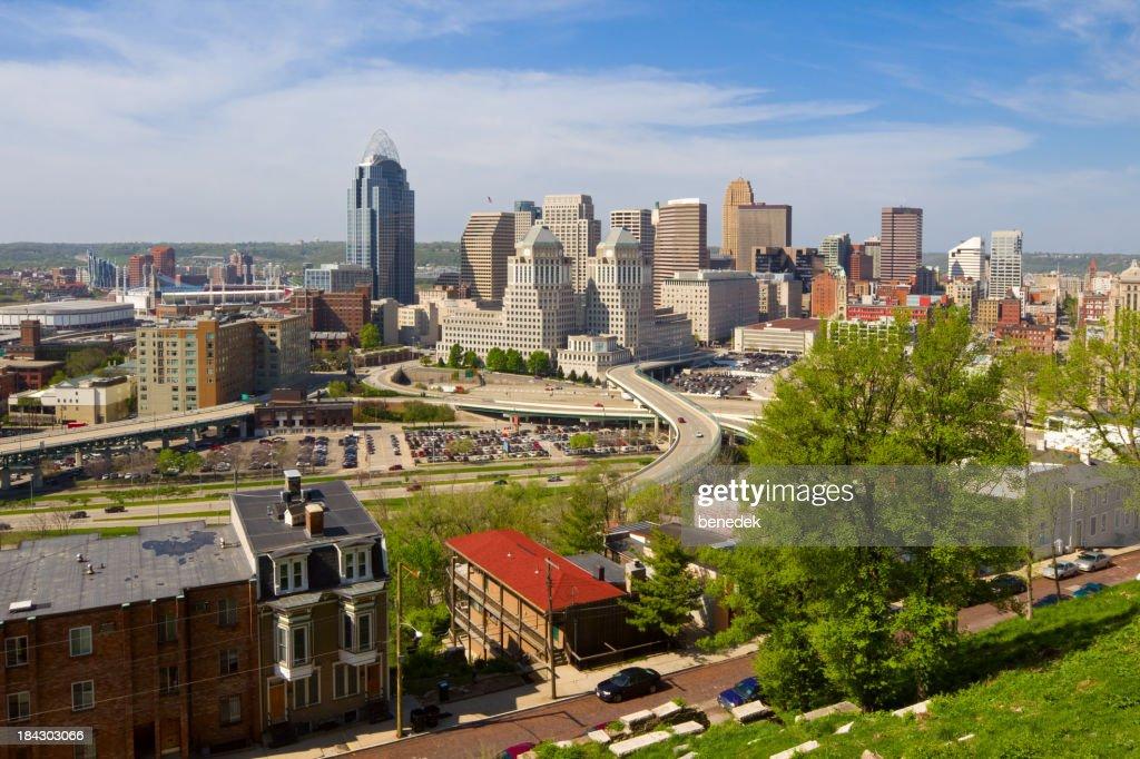 'Cincinnati, Ohio, USA'
