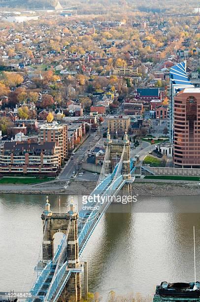 Cincinnati Waterfront