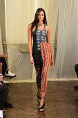 Ottolinger : Runway - Paris Fashion Week - Womenswear...