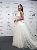 ESP: Aire Barcelona - Fitting - Valmont Barcelona Bridal Fashion Week 2019