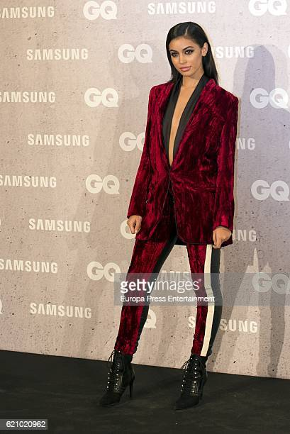 Cindy Kimberly attends GQ 2016 Men of the Year Awards at Palace Hotel on November 3 2016 in Madrid Spain