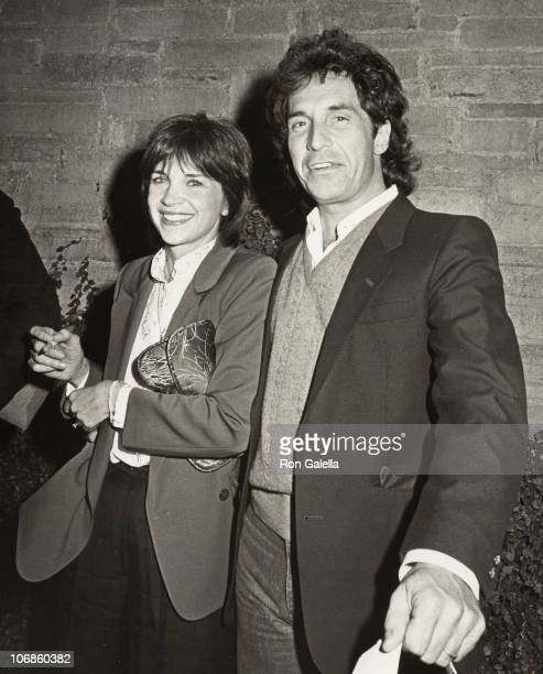Cindy Williams and Bill Hudson during WilliamsHudson 10th Anniversary at Westwood Playhouse in Westwood California United States