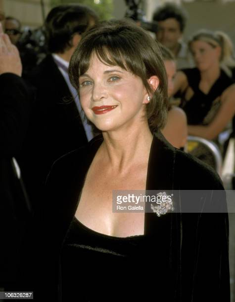 Cindy Williams during 50th Annual Creative Arts Emmy Awards at Pasadena Civic Auditorium in Pasadena California United States