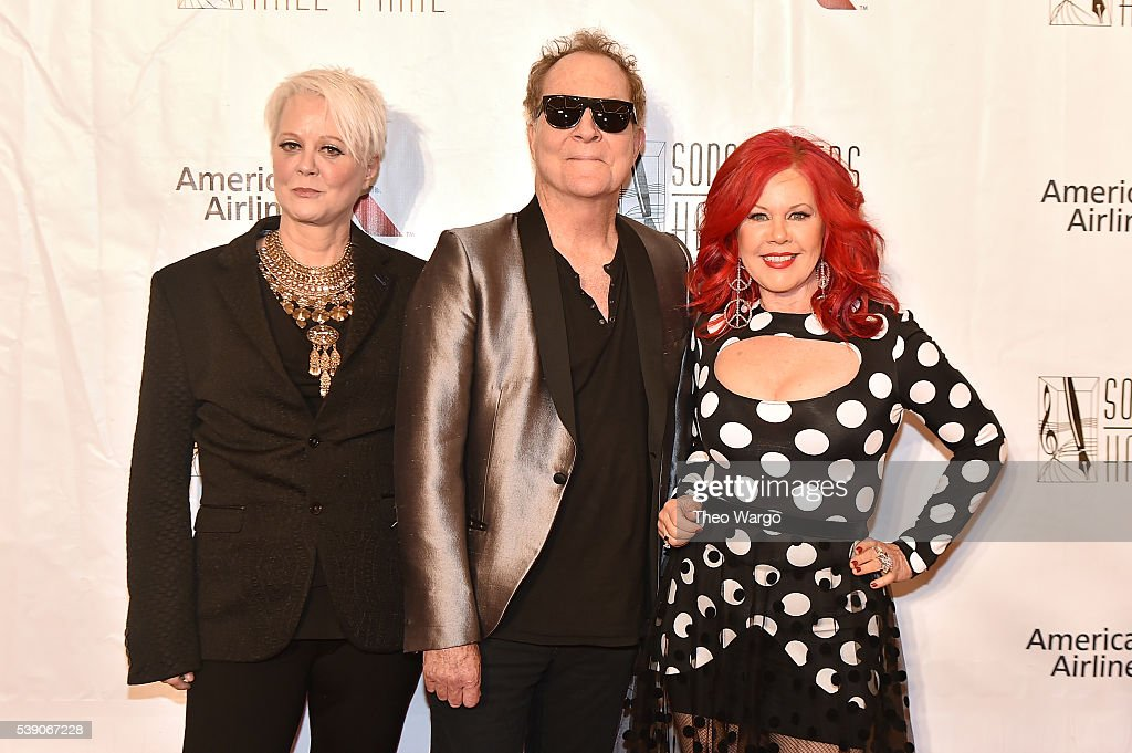 Songwriters Hall Of Fame 47th Annual Induction And Awards - Arrivals
