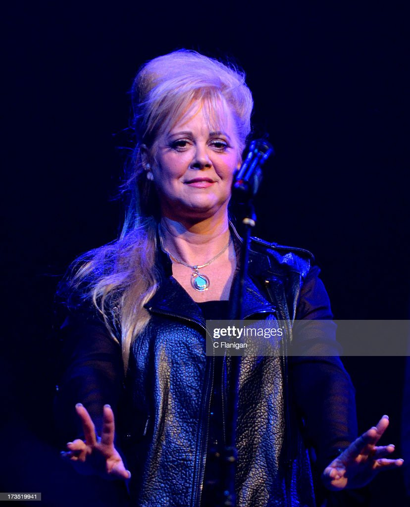<a gi-track='captionPersonalityLinkClicked' href=/galleries/search?phrase=Cindy+Wilson&family=editorial&specificpeople=608000 ng-click='$event.stopPropagation()'>Cindy Wilson</a> of The B-52's performs at The Fillmore on July 15, 2013 in San Francisco, California.