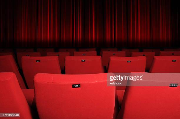 Cinema ist ein verlorener art