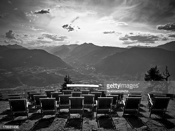 Cinema dos Alpes