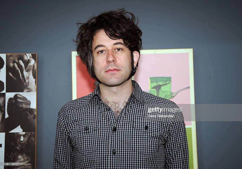 Cinematographer Ben Kasulke at the Sundance Institute Shorts Lab at SIFF Cinema on July 15, 2012 in Seattle, Washington.