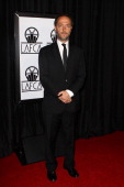Cinematographer Emmanuel Lubezki attends The 39th Annual Los Angeles Film Critics Association Awards at InterContinental Hotel on January 11 2014 in...