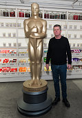 The Academy Of Motion Picture Arts and Sciences Special...