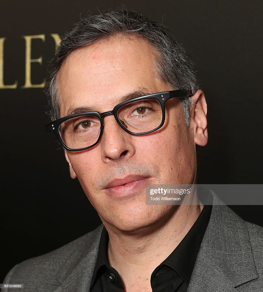 Cinematographer Rodrigo Prieto attends the premiere of Paramount Pictures' 'Silence' at the Directors Guild Of America on January 5, 2017 in Los Angeles, California.