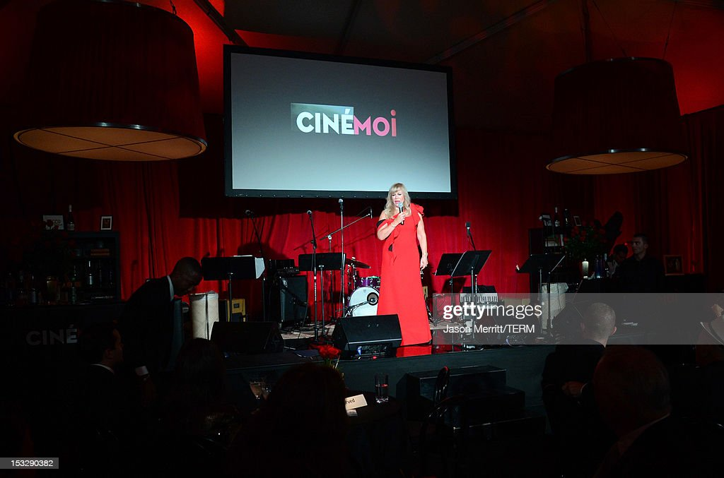 "Cinemoi, International Lifestyle Television Network, Says ""Bonjour!"" ""Ciao!"" To American Viewers With Their U.S. Launch Party"
