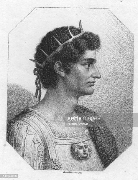 Augustus (63 BC - AD 14)