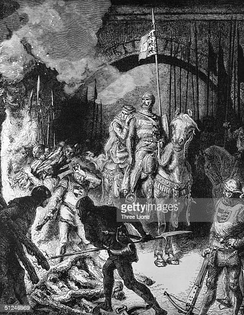 a biography of rodrigo diaz de bivar el cid Rodrigo díaz de vivar el cid - los pasajes de la historia cbemprendedores el cid, rodrigo dÍaz de vivar (año 1043) pasajes de la historia.