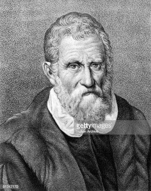 Circa 1310 Venetian traveller and explorer Marco Polo