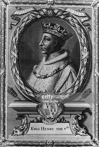 essays on king henry v