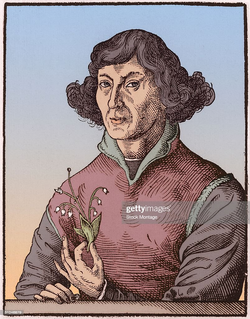 nicolas copernicus Facts about nicolaus copernicus learn with flashcards, games, and more for free.