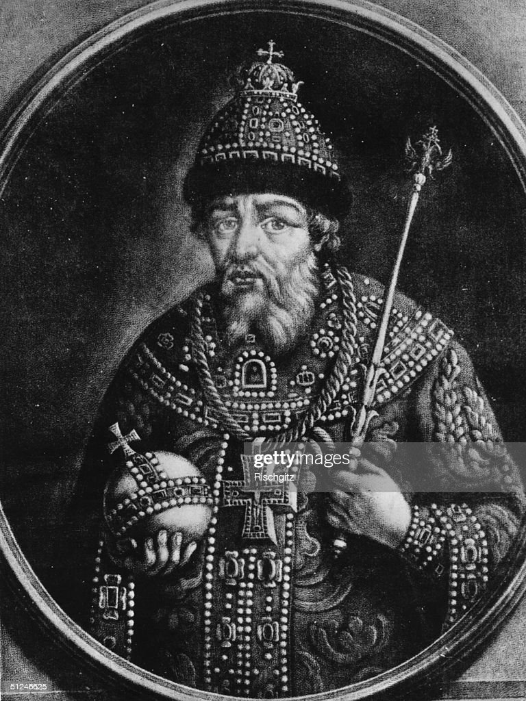 a biography of ivan iv Ivan the terrible (russian: , ivan grozniy) is a two-part historical epic film about ivan iv of russia commissioned by soviet premier joseph stalin, who admired and identified himself with ivan, to be written and directed by the filmmaker sergei eisenstein.