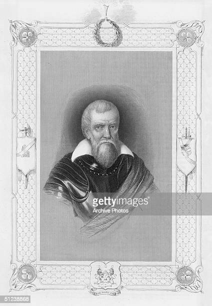 Circa 1595 Hugh O'Neill 2nd earl of Tyrone In 1595 he united Irish rebels with Spanish aid against Elizabeth I who sent Robert Devereux 2nd earl of...